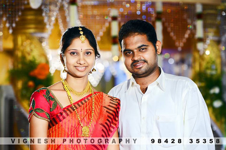 Vignesh Photogaphy